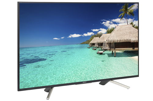 Tivi Sony Full HD 43 inch 43W800F